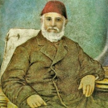 أحمد الشدياق